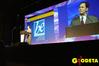 <b class=pic_title>Otworzył konferencję Tony Flynn, szef marketingu w Bentley Systems</b> <br /> <br /> <b class=pic_author>fot.  Jerzy Przywara</b><br /> <br />