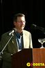 <b class=pic_title>Greg Bentley w czasie prezentacji nagród Bentleya za 2006 r.</b> <br /> <br /> <b class=pic_author>fot.  Jerzy Przywara</b><br /> <br />