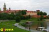 <b class=pic_title>Kraków, Wawel</b> <br /> <br /> <b class=pic_author>fot.  Jerzy Przywara</b><br /> <br />