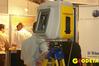 <b class=pic_title>Jedna z nowości prezentowanych przez Trimble'a - nowoczesny skaner laserowy GX</b> <br /> <br /> <b class=pic_author>fot.  Marek Pudło</b><br /> <br />