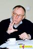 Wywiad z Jackiem Dangermondem - szefem firmy ESRI (USA)