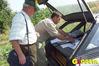 <b class=pic_title>Nieodzowny jest kontakt z producentem rolnym (rolnikiem)</b> <br /> <br /> <b class=pic_author>fot.  Marek Pudło</b><br /> <br />