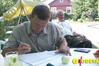 <b class=pic_title>Chwila przerwy naobliczenia</b> <br /> <br /> <b class=pic_author>fot.  Marek Pudło</b><br /> <br />