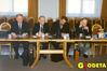 Narada w Ministerstwie Spraw Wewnętrznych i Administracji