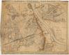 <b class=pic_title>Plany Lindleya</b> <br /> <br /> <b class=pic_description>Plan Miasta Warszawy, Zdjęcie pod kierunkiem głównego inżyniera W. H. Lindleya  skala 1:16 800, 1888 r., aktualizacja 1896 r., litografia ręcznie kolorowana</b> <br /> <br /> <b class=pic_author>fot.  Żr. Archiwum Państwowe m.st. Warszawy</b><br /> <br />
