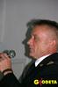<b class=pic_title>O potrzebie upowszechnienia systemów informacjiprzestrzennej mówił także przedstawiciel straży pożarnej z Łodzi</b> <br /> <br /> <b class=pic_author>fot.  Jerzy Przywara</b><br /> <br />