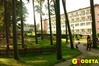 <b class=pic_title>Bocianie gniazdo - ośrodek, w którym odbywają się doroczne konferencje Zachodniopomorskiej Geodezyjnej Izby Gospodarczej</b> <br /> <br /> <b class=pic_author>fot.  Jerzy Przywara</b><br /> <br />