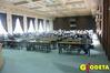 <b class=pic_title>...i przepaścista sala obrad</b> <br /> <br /> <b class=pic_author>fot.  Jerzy Przywara</b><br /> <br />