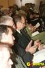 <b class=pic_title>Koferencja zgromadziła 250 osób</b> <br /> <br /> <b class=pic_author>fot.  Jerzy Przywara</b><br /> <br />