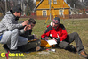 <b class=pic_title>XXX Olimpiada Wiedzy Geodezyjnej i Kartograficznej </b> <br /> <br /> <b class=pic_author>fot.  Anna Wardziak</b><br /> <br />