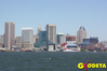 <b class=pic_title>Panorama Baltimore</b> <br /> <br /> <b class=pic_author>fot.  Marek Pudło</b><br /> <br />