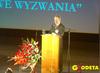 <b class=pic_title>Jerzy Kul, dyrektor Departamentu Geodezji i Kartografii w Ministerstwie Infrastruktury</b> <br /> <br /> <b class=pic_author>fot.  Jerzy Przywara</b><br /> <br />