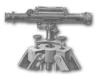 <b class=pic_title>Niwelator z nieruchomą lunetą</b> <br /> <br /> <b class=pic_description>Niwelator firmy G. Gerlach z Warszawy z początku XX wieku. Model z nieruchomą lunetą.</b> <br /> <br />