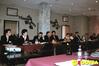 <b class=pic_title>W zebraniu uczestniczyli przedstawiciele ARiMR: dyrektor Jacek Jarząbek i Zofia Wasilewska (od lewej)</b> <br /> <br /> <b class=pic_author>fot.  Katarzyna Pakuła-Kwiecińska</b><br /> <br />
