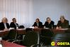 Posiedzenie Krajowego Związku Pracodawców Firm Geodezyjno-Kartograficznych