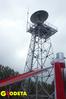 <b class=pic_title>Wieża z anteną w pełnej krasie</b> <br /> <br /> <b class=pic_author>fot.  Marek Pudło</b><br /> <br />