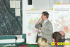 <b class=pic_title>Wykład na temat obrazowań satelitarnych prowadzony przez dr. Zdzisława Kurczyńskiego z Politechniki Warszawskiej</b> <br /> <br /> <b class=pic_author>fot.  Jerzy Przywara</b><br /> <br />