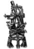 <b class=pic_title>10-sekundowy teodolit</b> <br /> <br /> <b class=pic_description>Instrument firmy Troughton & Simm's z końca XIX wieku. W tym modelu Koło pionowe miało średnicę 7 cali.</b> <br /> <br />