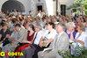 <b class=pic_title>Blisko 200 osób uczestniczyło w otwarciu wystawy</b> <br /> <br /> <b class=pic_author>fot.  Anna Wardziak</b><br /> <br />