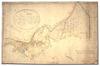 <b class=pic_title>Plan miasta Babiaka w powiecie brzeskim, departamencie płockim, 1819 r.</b> <br /> <br /> <b class=pic_description>Rękopis wielobarwny, język polski, wymiary: 76,5 x 48,2 cm, skala: około 1:4600  AGAD, Zb. Kart. 46-1</b> <br /> <br /> <b class=pic_author>fot.  autor: geometra przysięgły, oficer artylerii Wojska Polskiego Wańkowski</b><br /> <br />