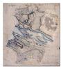 <b class=pic_title>Płan pierieprawy czerez r. Wisłu pri pruskoj granicy</b> <br /> <br /> <b class=pic_description>Plan przeprawy przez Wisłę przy granicy pruskiejkoło Ciechocinka, około 1831 r. rękopis wielobarwny, język rosyjski,wymiary: 37,8 x 42,8 cm, skala: około 1:21000 AGAD, Zb. Kart. 69-9, ark. 23 </b> <br /> <br /> <b class=pic_author>fot.  autor: topografowie kl. I: Kurczenko, Aleksandrow i kl. II: Maruchnienko, Miedwiediew, Stiepanowicz</b><br /> <br />
