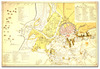 <b class=pic_title>Plan von der Stadt Danzig und Weichselmunde nebst der Situation von denen Russischen und Sachsischen Legern</b> <br /> <br /> <b class=pic_description>Plan Gdańska i ujścia Wisły z zaznaczeniem położenia wojsk rosyjskich i saskich w 1734 r., I połowa XVIII wieku, rękopis wielobarwny, język niemiecki, wymiary: 61,0 x 41,5 cm, skala: około 1:23550  AGAD, Zb. Kart. 3-49</b> <br /> <br /> <b class=pic_author>fot.  autor: brak</b><br /> <br />