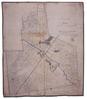 <b class=pic_title>Mapa wsi Marek do ekonomii warszawskiej należącej, 1821 r.</b> <br /> <br /> <b class=pic_description>Rękopis wielobarwny, język polski, wymiary: 77,5 x 91 cm,skala: około 1:5000  AGAD, Zb. Kart. 269-24</b> <br /> <br /> <b class=pic_author>fot.  Autor: Aleksander Karoli,kopia mapy sporządzonej w 1820 r.przez geometrę rządowego Ja</b><br /> <br />