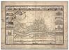 <b class=pic_title>Plan de Varsovie</b> <br /> <br /> <b class=pic_description>Plan Warszawy, 1772 r.,miedzioryt jednobarwny,język polski, język francuski, wymiary: 53,0 x 35,5 cm,skala: około 1:17500 AGAD, Zb. Kart. 300-25</b> <br /> <br /> <b class=pic_author>fot.  autor: Giovanni Antonio Rizzi Zannoni, rytował: Nicolas Chalmandrier</b><br /> <br />