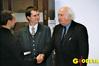 <b class=pic_title>Dziekan Wydziału Geodezji i Kartografii prof. Witold Prószyński otrzymuje podziękowania od studentów</b> <br /> <br /> <b class=pic_author>fot.  Jerzy Przywara</b><br /> <br />