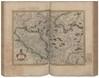 <b class=pic_title>Polonia et Silesia</b> <br /> <br /> <b class=pic_description>Najważniejsza mapa przedstawiająca Polskę z końca XVI wieku, pochodzi z Atlasu Merkatora z 1613 r., na marginesie widoczne odręczne notatki Jana Brożka, skala 1: 1 600 000</b> <br /> <br /> <b class=pic_author>fot.  autor: Gerard Mercator</b><br /> <br />