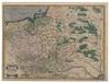 <b class=pic_title>Poloniae finitimarumque locorum descriptio</b> <br /> <br /> <b class=pic_description>Najpopularniejsza XVI-wieczna mapa Polski zamieszczana w kolejnych wydaniach atlasu </b> <br /> <br /> <b class=pic_author>fot.  Theatrum Orbis Terrarum</b><br /> <br />