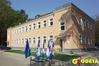 Uroczyste otwarcie Powiatowego Ośrodka Dokumentacji Geodezyjnej i Kartograficznej w Policach