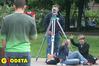 <b class=pic_title>Surveyors, peace and love!!!</b> <br /> <br /> <b class=pic_author>fot.  Marek Pudło</b><br /> <br />