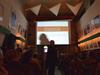 <b class=pic_title>Konferencja towarzysząca przeglądowi - wykład prof. Zdzisława Gosiewskiego z Politechniki Białostockiej</b> <br /> <br /> <b class=pic_author>fot.  Jerzy Przywara</b><br /> <br />