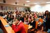 <b class=pic_title>GIS Day 2013</b> <br /> <br /> <b class=pic_description>Uniwersytet Mikołaja Kopernika w Toruniu, 20 listopada</b> <br /> <br /> <b class=pic_author>fot.  Mateusz Kosowicz</b><br /> <br />