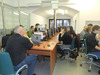 <b class=pic_title>GIS Day 2013</b> <br /> <br /> <b class=pic_description>Uniwersytet Wrocławski, 20 listopada</b> <br /> <br /> <b class=pic_author>fot.  Marzena Nowak</b><br /> <br />