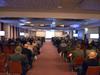 <b class=pic_title>Na konferencję przybyło prawie 400 osób</b> <br /> <br /> <b class=pic_author>fot.  Jerzy Przywara</b><br /> <br />