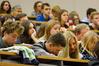 <b class=pic_title>GIS Day 2014</b> <br /> <br /> <b class=pic_description>Uniwersytet im. Adama Mickiewicza w Poznaniu, 19 listopada</b> <br /> <br /> <b class=pic_author>fot.  Tomasz Kurczaba</b><br /> <br />