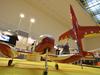 <b class=pic_title>Napędzany silnikiem spalinowym Sarys z Instytutu Inżynierii Lotniczej, Procesowej i Maszyn Energetycznych Politechniki Wrocławskiej</b> <br /> <br /> <b class=pic_author>fot.  Jerzy Przywara</b><br /> <br />