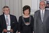 <b class=pic_title>Jubileusz 95-lecia Wydziału Geodezji i Kartografii Politechniki Warszawskiej</b> <br /> <br /> <b class=pic_description>?Komitet Przestrzennego Zagospodarowania Kraju PAN (pierwszy z lewej prof. Tadeusz Markowski, przewodniczący KPZK PAN)</b> <br /> <br /> <b class=pic_author>fot.  Damian Czekaj, Katarzyna Pakuła-Kwiecińska</b><br /> <br />