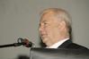 <b class=pic_title>Prezes Polskiej Geodezji Komercyjnej Waldemar Klocek</b> <br /> <br /> <b class=pic_author>fot.  Jerzy Przywara</b><br /> <br />