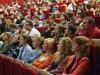 <b class=pic_title>GIS Day 2013</b> <br /> <br /> <b class=pic_description>Uniwersytet Jagielloński w Krakowie, 20 listopada</b> <br /> <br /> <b class=pic_author>fot.  Łukasz Beluch</b><br /> <br />