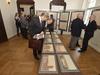 <b class=pic_title>Prezentowano także panoramy czeskich miast</b> <br /> <br /> <b class=pic_author>fot.  Jerzy Przywara</b><br /> <br />