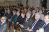 <b class=pic_title>Uroczyste posiedzenie Senatu PW z okazji 100-lecia Odnowienia Tradycji Politechniki Warszawskiej</b> <br /> <br /> <b class=pic_description>Wśród zaproszonych gości był m.in. główny geodeta kraju Kazimierz Bujakowski.</b> <br /> <br /> <b class=pic_author>fot.  Damian Czekaj</b><br /> <br />
