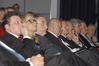 <b class=pic_title>Na konferencję przybyli przedstawiciele GUGiK oraz administracji samorządowej</b> <br /> <br /> <b class=pic_author>fot.  Jerzy Przywara</b><br /> <br />