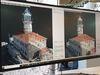 <b class=pic_title>Intergeo 2019: fotogrametria</b> <br /> <br /> <b class=pic_description>Na stoiskach z oprogramowaniem można było się przekonać, że różne aplikacje do przetwarzania zdjęć z dronów dają w praktyce bardzo różne efekty (na fot. po prawej efekt działania programu 3D Survey)</b> <br /> <br /> <b class=pic_author>fot.  Jerzy Królikowski</b><br /> <br />
