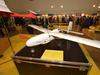 <b class=pic_title>Demon UAV firmy Trigger</b> <br /> <br /> <b class=pic_author>fot.  Jerzy Przywara</b><br /> <br />