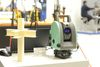 <b class=pic_title>Fotogrametria</b> <br /> <br /> <b class=pic_description>Tachimetr obrazujący Nikon Nivo-i służy np. do wykrywania i pomiaru spękań w betonie oraz do pomiaru różnic w usytuowaniu elementów infrastruktury względem projektu</b> <br /> <br /> <b class=pic_author>fot.  Jerzy Królikowski</b><br /> <br />