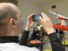 <b class=pic_title>Jak wspomniano, fotografował prawie każdy</b> <br /> <br /> <b class=pic_author>fot.  Jerzy Przywara</b><br /> <br />