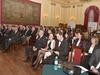 <b class=pic_title>W uroczystości wzięło udział ponad 150 osób</b> <br /> <br /> <b class=pic_author>fot.  Jerzy Przywara</b><br /> <br />